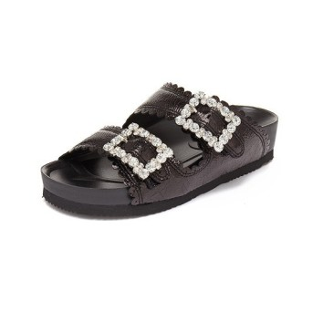 Prism sandal(black) DA2AM20003BLK