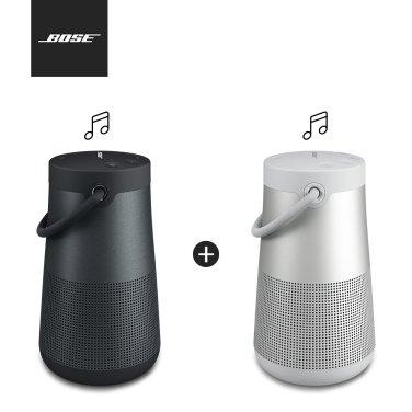 보스 사운드링크 리볼브+ 블루투스 스피커 BOSE SoundLink Revolve+ Bluetooth speaker