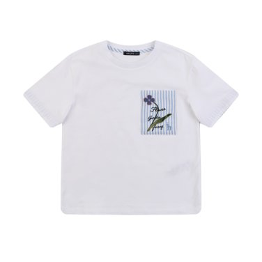 WT그래픽 티셔츠(E_HPM11TR66M-MWT)