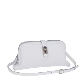 [vunque] Toque Clutch (토크 클러치) White VQA91CU2021