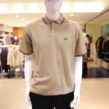[S/S상품]Laurel Leaf Dyed Pique Shirt로렐 리프 다이드 피케 셔츠 AFPM1911754-J34