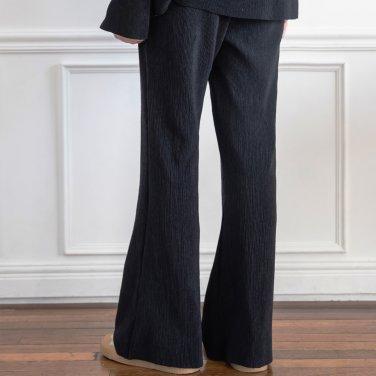 Merino Nano Natural Pants Black(2019SSPT320_02)