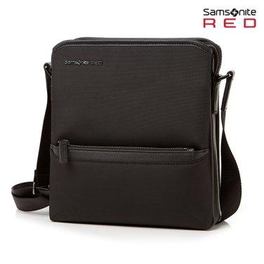 MERIK CROSS BAG BLACK DF009003