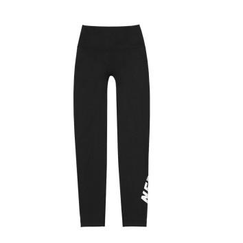 여성 Basic Logo Leggings_PNES20KL1501