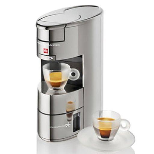 일리 프란시스 X9 캡슐 커피머신