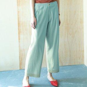 Rimini Comfortable Pants [Mint] (JC19SM2RimiPTMT)