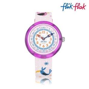 [본사 직영]유아용 시계 FBNP126