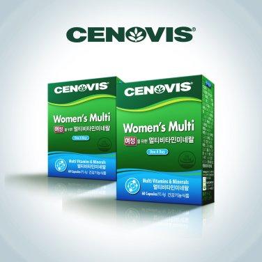여성멀티비타민 2개 세트(국)