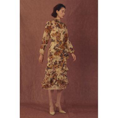 Argieo Dress(FA18MFOP005)