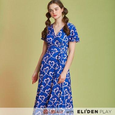 [랭앤루] 19S VIVIENNE DRESS(비비엔느 드레스)_07 (19SS01990081)