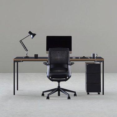 [데스커] DSAD118D 컴퓨터데스크 (1800x700)