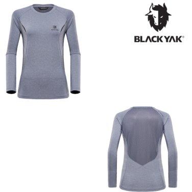 여성 초특가 라운드긴팔 E이자벨티셔츠