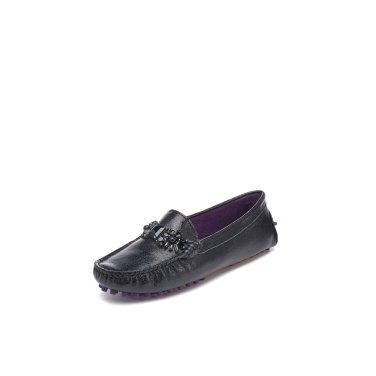 DG1DX19521BLK …Lovelane driving shoes(black)