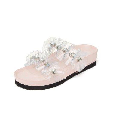 Blooming sandal(white) DG2AM19006WHT / 화이트