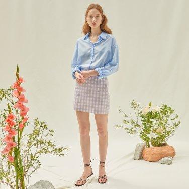 M Mini Skirt_LV