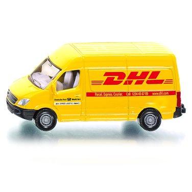 [시쿠] DHL 밴