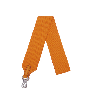 [vunque] Shoulder Webbing Strap _ Orange_VQB01ST3041