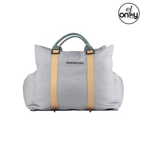 7th Mon Carseat Silver Gray - Normal Size