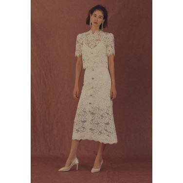 Enoir Skirts(FA18MFSK003)