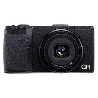 GR II / GR2 / 블랙색상