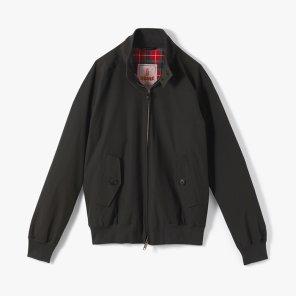 [바라쿠타]G9 ORIGINAL JACKET BLACKL/CU91M20003A98
