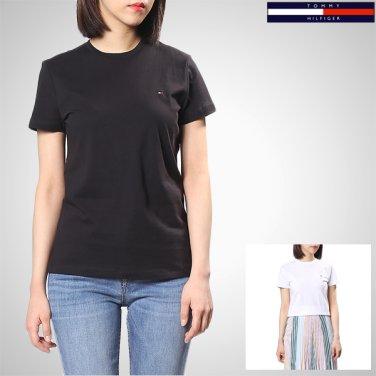 TFMT1KOE65A0(코튼 슬럽 라운드넥 반팔 티셔츠)