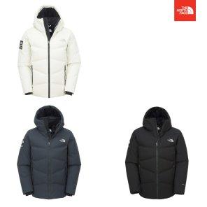 1 M S SNOW CITY DOWN JKT [NN1DK51] 스노우 시티 다운 자켓