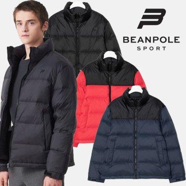 [온라인 전용] 공용 푸퍼 다운 재킷 BO9838J04