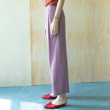 Rimini Comfortable Pants [Lilac] (JC19SM2RimiPTLI)