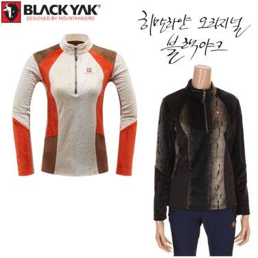 가을/겨울 여성용 등산기능성 익스트림티셔츠 B3XP17티셔츠-2