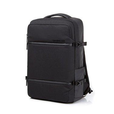 CARITANI BACKPACK BLACK DQ409001