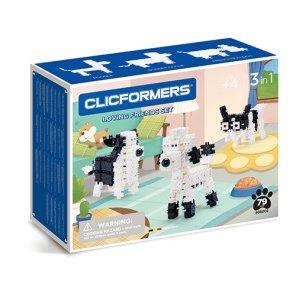 클릭포머스 러빙 프렌즈 79PCS(부산본점)