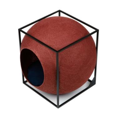 미유파리 더 큐브 메탈 클레이