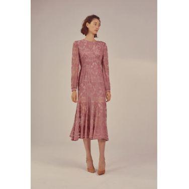 Iroka Dress(FA18MFOP002)