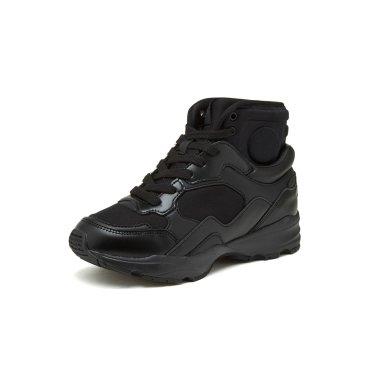 High top sneakers(black) / DG4DX18535BLK / 블랙