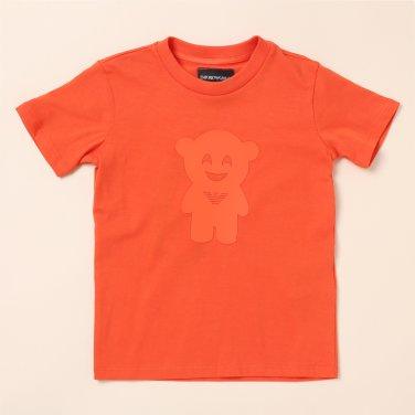 오렌지 티셔츠(0429110010-EL)