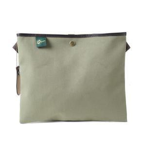 BRADY BAGS Darwen Bag Light Olive