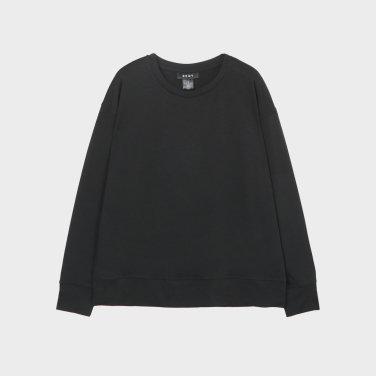 소매 로고 크루넥 티셔츠(DW1J1TTS113W)