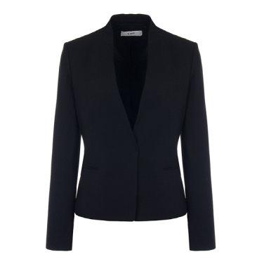[리스트] 노카라 미니멀 재킷 TWSJKJ70020