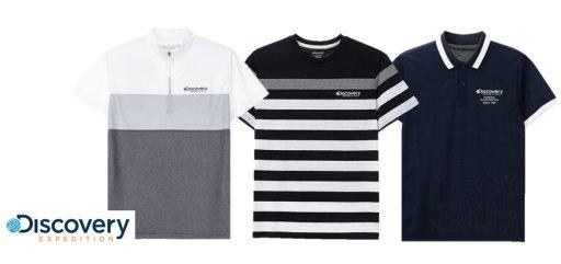 [디스커버리] 스타일리쉬한 쿨썸머룩 제안! 티셔츠/자켓/팬츠 外