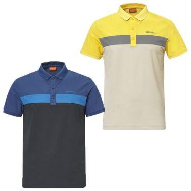 남성용 냉감 배색형 폴로 티셔츠 (5217TP221,5217TP222)