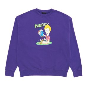 남녀공용 Cereal Sweatshirt (21068)