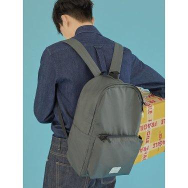 TO-GO 폴더블 백팩 - Ash (BE98D2S914)