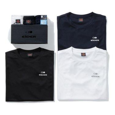 POP EIDER 3 PACK SERIES 티셔츠 DMM20271