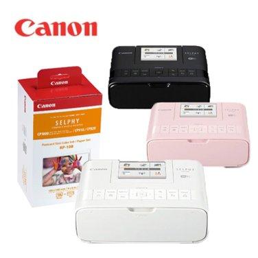 SELPHY CP1300 포토 프린터기 + RP108 인화지 증정