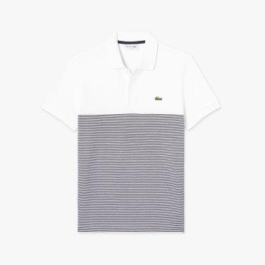 [엘롯데] 남성 잔스트라이프 폴로 티셔츠 LCST PH3641-19B522