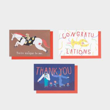 [세트상품] Tropical love Card SET