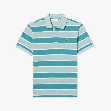 스트라이프 폴로 셔츠 (PH424E-19B_KR217)