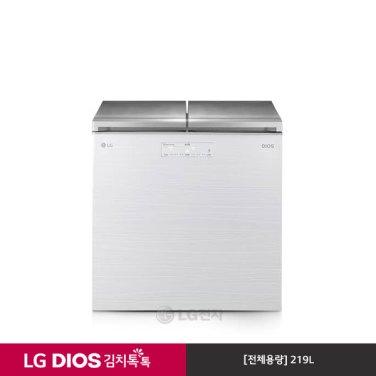 DIOS 김치냉장고 K228AW12E (219L/아리아화이트)