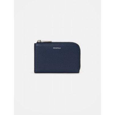 플랫 포켓 S 미니지갑 - Blue (BE99A3W12P)